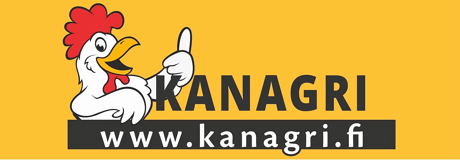 Kanagri logo